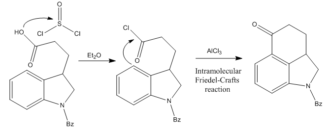 LSD Synthesis 1
