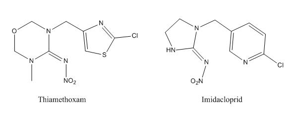 Nicotinoids