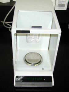 Weighing lab hacks