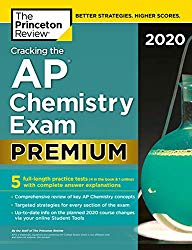 Best Books Right Now 2020 The Best AP Chemistry Review Book (Ace Your Exam in 2020!)