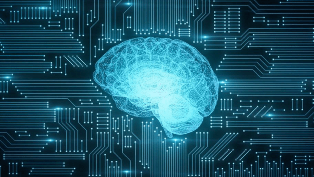 artificial intelligence as the future of chemistry