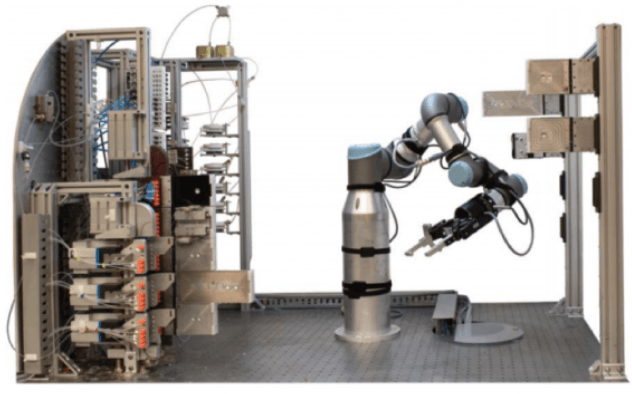MIT robot chemistry of the future