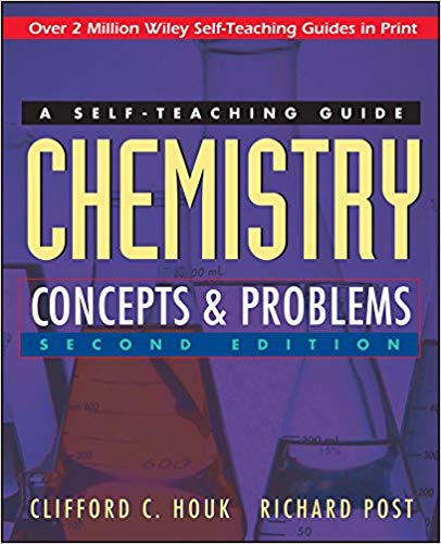 Best Books to Learn Chemistry in High School - Chemistry Hall
